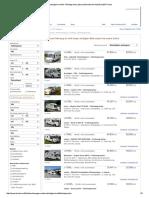 Wohnwagen_-mobile Teilintegrierter Gebraucht Kaufen Bei AutoScout24 Trucks909