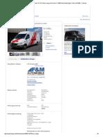 Mercedes-Benz Sprinter 311 CDI Maxi Lang und Hoch km 71000 Gebrauchtwagen, Diesel, € 5