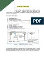 Calculo y Diseño Para Un Puente Grua Con Carga Max 2TN Vale