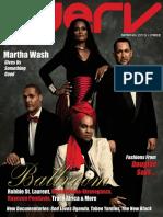 Black LGBT Magazine
