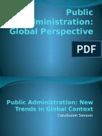 P.A global-21st