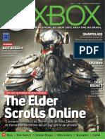 Xbox 360 a Revista Oficial Do Xbox No Brasil Nc2ba 89
