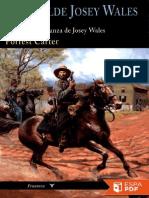 El rebelde Josey Wales - Forrest Carter.pdf