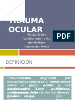 traumaocular-140813231039-phpapp01