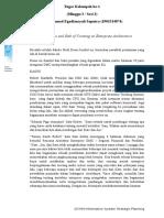 Information Satrategic Planning_TK1 - W3 - R3
