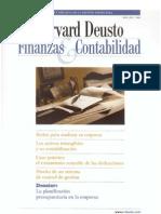 Tena & Comai (03) La IC en La Planificacion Estrategica y Financier A - Harvard-Deusto