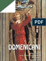 Bollettino Domenicani n.3 Maggio Giugno 2010