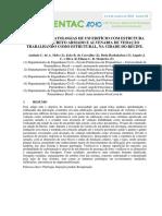 Análise das Patologias de um Edif com Estrut Mista. C°A° e Alvenaria de Vedação Estrut-Recife (2010) - Paper (11).pdf