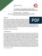 Experimental Study of a One Side Masonry Wall Rehabilitation for Earthquake Damaged Buildings (2008) - Paper (8).pdf