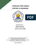 Makalah Pest Control Rs
