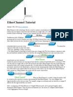 CCNA Training » EtherChannel Tutorial.pdf