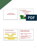 Hazrdous Waste Classification