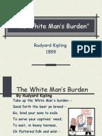 The White Man's Burden.ppt
