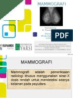Mammografi Winda
