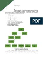 Analisis Pembiayaan Dan Kelembagaan