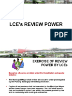 LCEs REVIEW POWERS.ppt