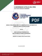Gutierrez Dario Impactos Ambientales Movimiento Tierras Anexos
