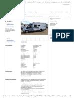 Bürstner Bürstner Nexxo 660 T KLIMA, SAT-Anlage Autom, AHK, Wohnwagen_-mobile Teilintegrierter in Leipzig, Gebraucht Kaufen Bei AutoScout24 Trucks