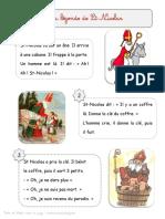 Sandrine - Le 6 Décembre La St Nicolas