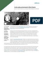 Ciência Confirma a Teoria Das Ondas Gravitacionais de Albert Einstein _ Ciência _ EL PAÍS Brasil