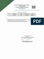 Invoice Hammer Test Sekumpul