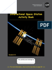 Iss Activity Book