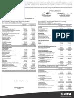Laporan Keuangan FarIndo Investments (Mauritius) Ltd Per 30 Juni 2014