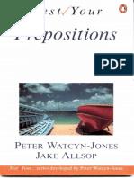 Test Your. Prepositions - pdf.pdf