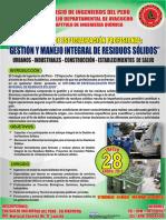 Diploma Especializacion Profesional