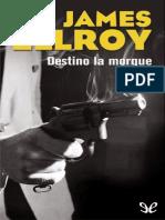 Destino La Morgue de James Ellroy r1.2