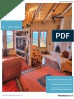Albuquerque Journal HomeStyle 12/23/2016