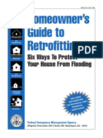 Homeowners's Guide to Retrofitting. 6 Ways to Protect Your House From Flooding (FEMA 312 June 1998) - Guide (173).pdf