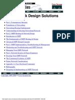 OSPF Network Design Solutions.pdf