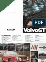 Volvo GT Tilbehor.