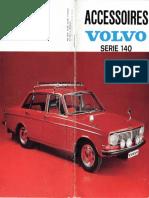 Accessoires 144 FR 1969