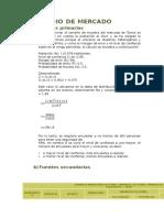 Estudio de Mercado1
