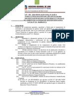 DIRECTIVA FINALIZACION DEL AÑO ESCOLAR 2016.docx