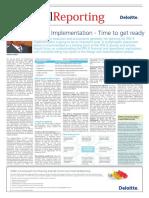 Ng Ifrs9 Implementation