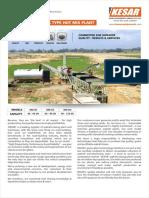 Asphalt Drum Mix Plant pdf