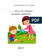 Comision Ambiental 2017- Plan