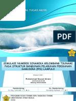 3 Manual Perencanaan Bangunan Pengamam Gerusan Pantai Untuk Konstruksi Jalan Dan Jembatan
