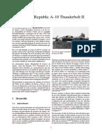 Fairchild-Republic A-10 Thunderbolt II.pdf