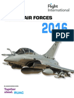 Flight International World Air FORCES 2016