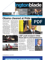 washblade.com – vol. 41, issue 26 – june 25, 2010