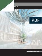 Academic Portfolio (2010 - 2015)