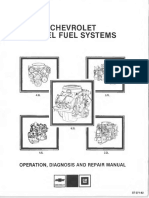 ST37182 Chevrolet Diesel Fuel Systems Manual