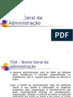 TGA Slide Completo