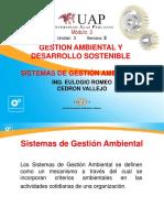 Gestion Ambiental y Desarrollo Sostenible Ayuda 3