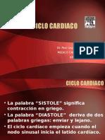 Ciclo Cardiaco Clase 3a1