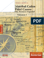 De Cristobal Colon a Fidel Castro Vol i